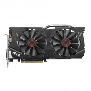 ASUS GeForce STRIX-GTX970-DC2OC-4GD5 4GB + Tom Clancy's The Division