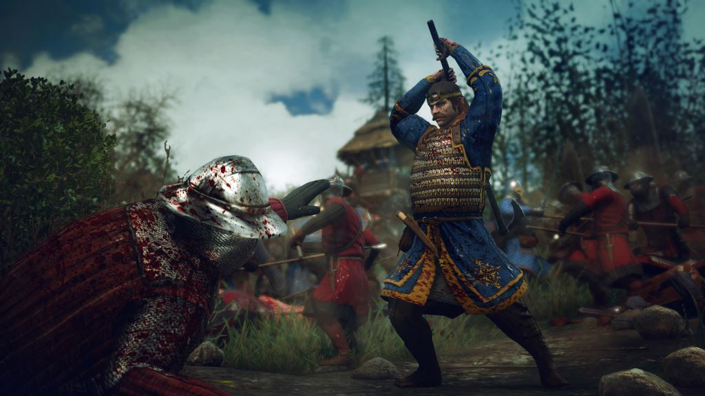 Ancestors Legacy Day One Edition (Switch)