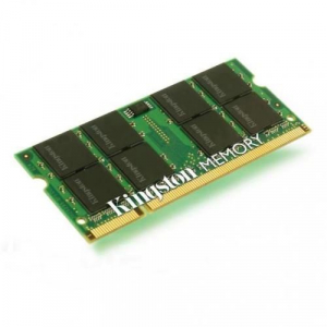 8GB 1600MHz DDR3 Notebook RAM Kingston (KVR16S11/8)