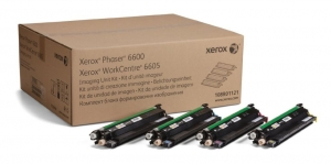 XEROX Phaser 6600/WorkCentre 6605 Imaging Unit Kit  (108R01121)