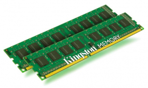 16GB 1600MHz DDR3 RAM Kingston  (2x8GB) (KVR16N11K2/16) CL11