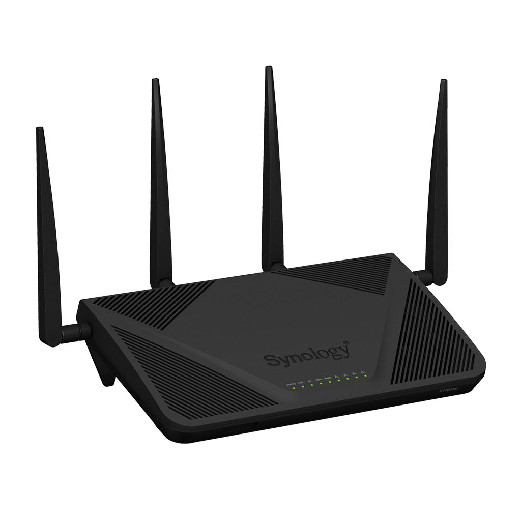 Synology RT2600AC Wi-Fi router