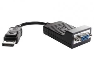 HP DisplayPort – VGA adapter /F7W97AA/