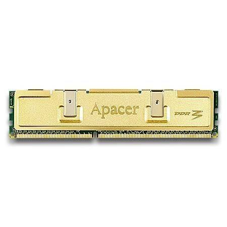 1GB 1066MHz DDR3 RAM Apacer Gold