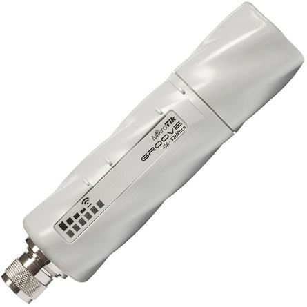 MikroTik Groove 52HPACN Point to Point (RBGROOVEGA-52HPACN)