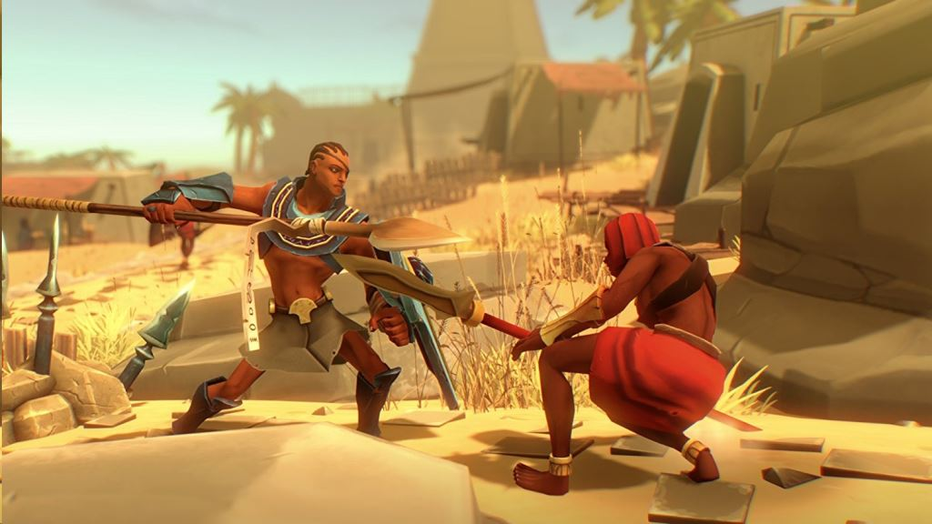 Pharaonic: Deluxe Edition (Xbox One)