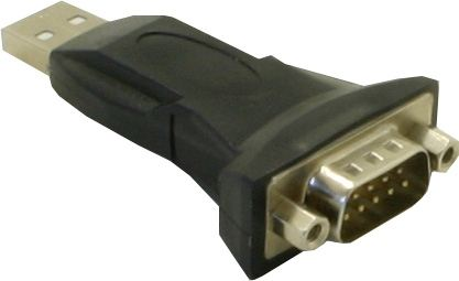Delock DL61460 USB 2.0 soros adapter