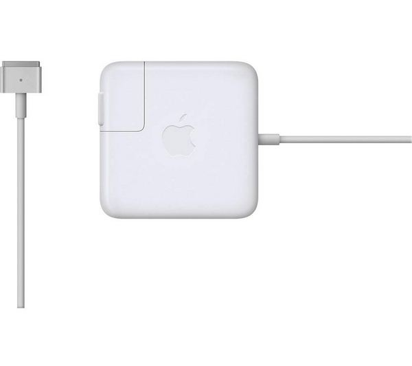 Apple MagSafe 2 Power Adapter 45W (MacBook Air)  (MD592Z/A)