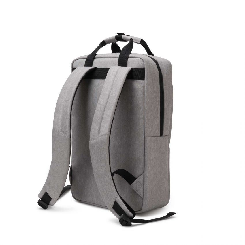 Dicota Backpack EDGE Notebook hátizsák 13-15.6  szürke  D31525  b4a42603f8