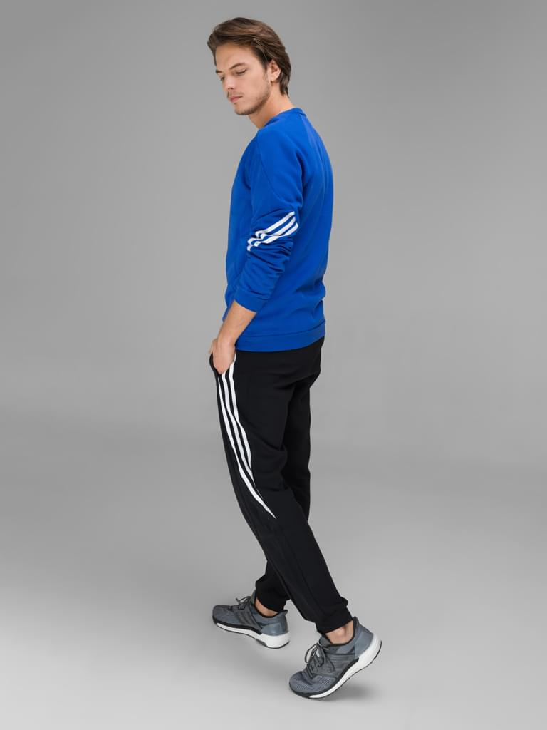 Montón de emocionante China  Adidas PERFORMANCE SERE14 SWT SUIT Férfi Jogging set