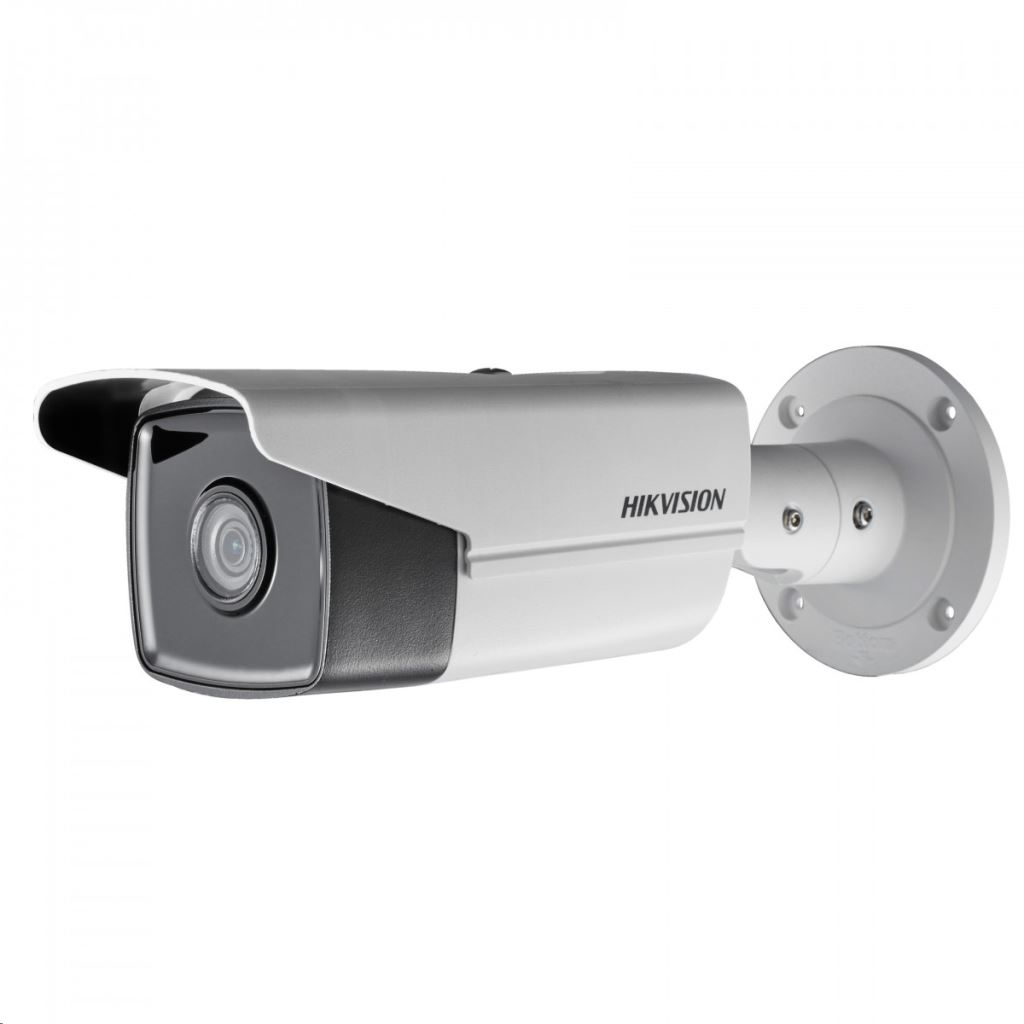 Hikvision IP Bullet Kamera kültéri (DS-2CD2T43G0-I8(2.8MM))