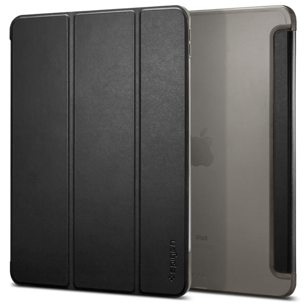"Spigen Case Smart Fold Apple iPad Pro 12.9"" (2018) flip tok fekete (068CS25712)"