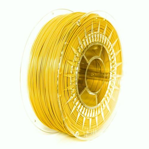 Devil Design PETG filament 1.75mm, 1kg sárga /05902280030218/
