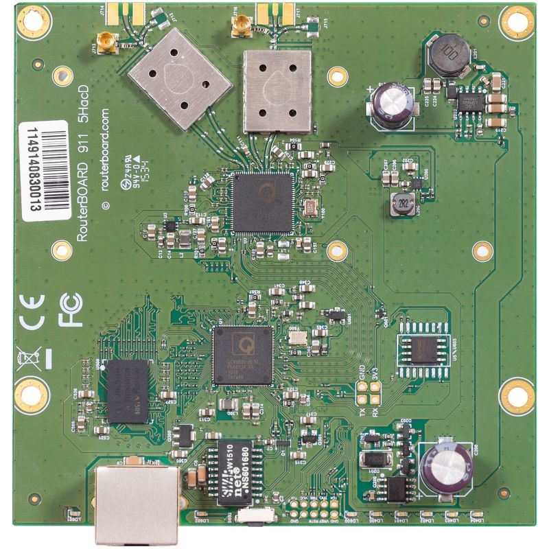 MikroTik 911 Lite5 ac Router board /RB911-5HACD/