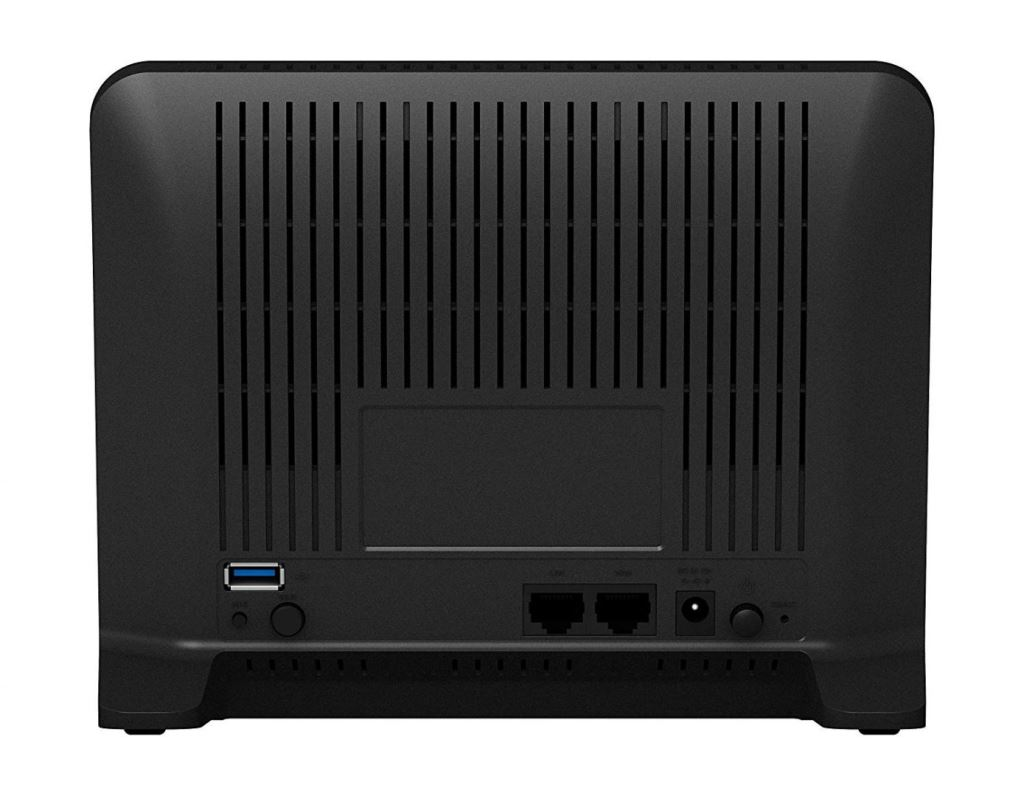 Synology MR2200AC Mesh Wi-Fi Router