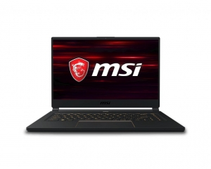 MSI GS65 Stealth 8SE Laptop Win 10 Home fekete /9S7-16Q411-221/