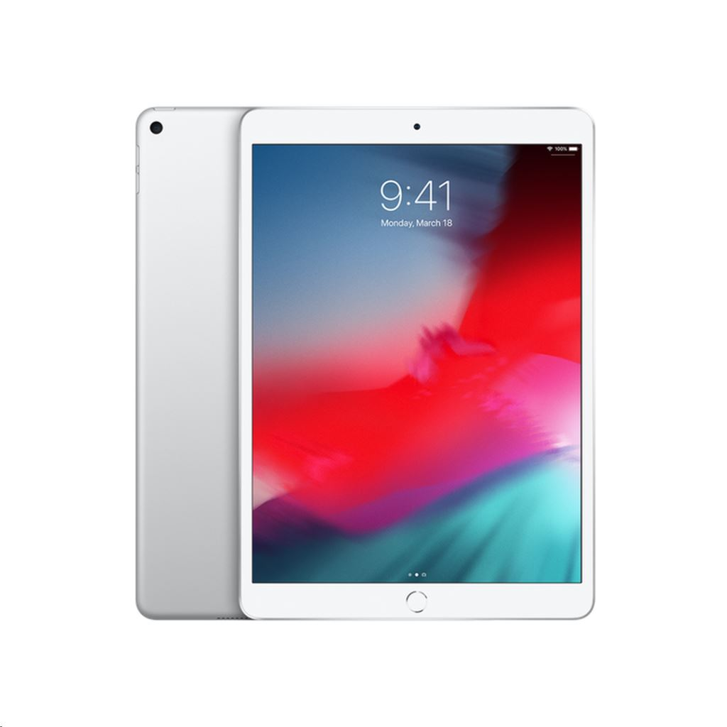 Apple iPad Air 3 256GB Wifi ezüst /MUUR2HC/A/