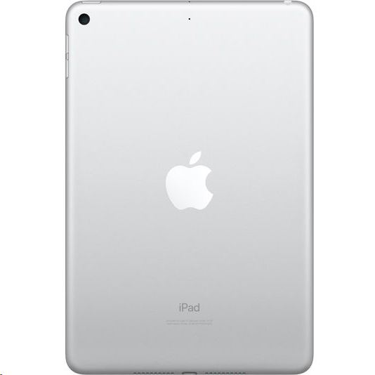 Apple iPad mini 5 64GB Wi-Fi ezüst /MUQX2HC/A/