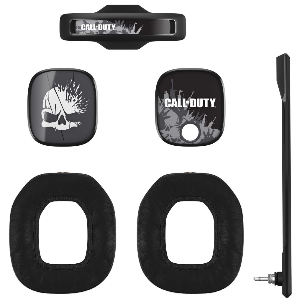 Astro Gaming A40 TR Mod Kit fekete (939-001548)
