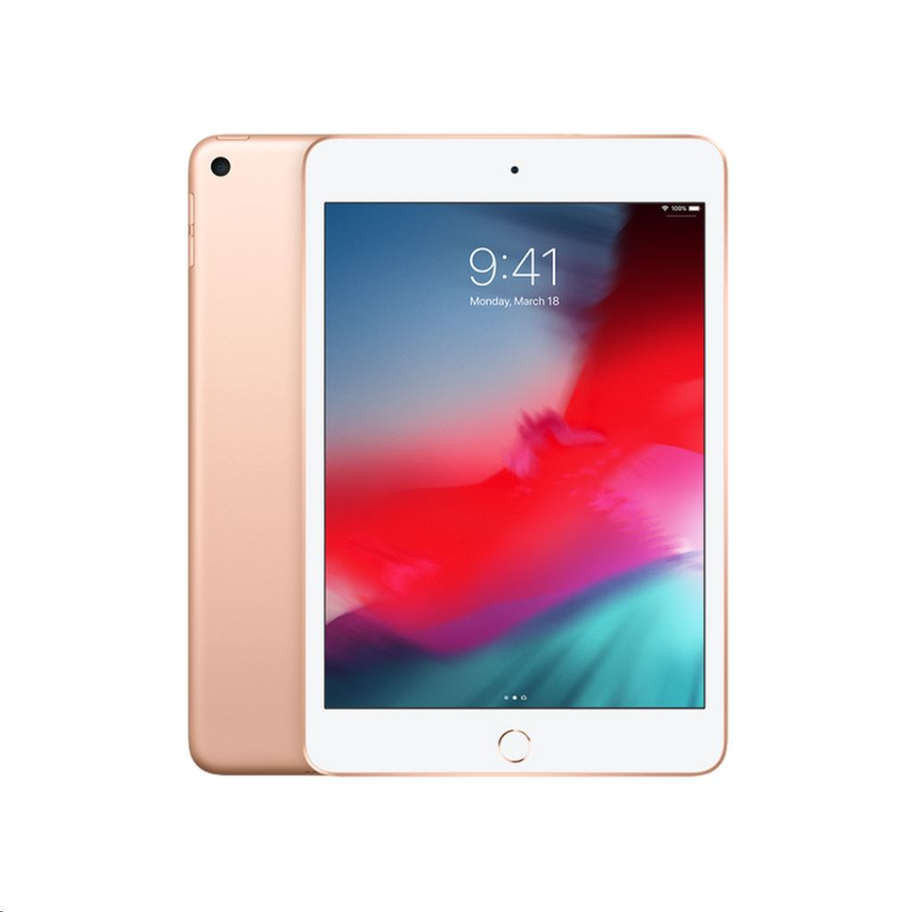 Apple iPad mini 5 64GB Wi-Fi arany /MUQY2HC/A/