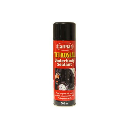 CarPlan alvázvédő spray 500ml (06TSL505)