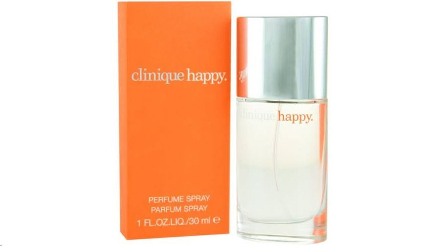 Clinique Happy EDP 30 ml Hölgyeknek