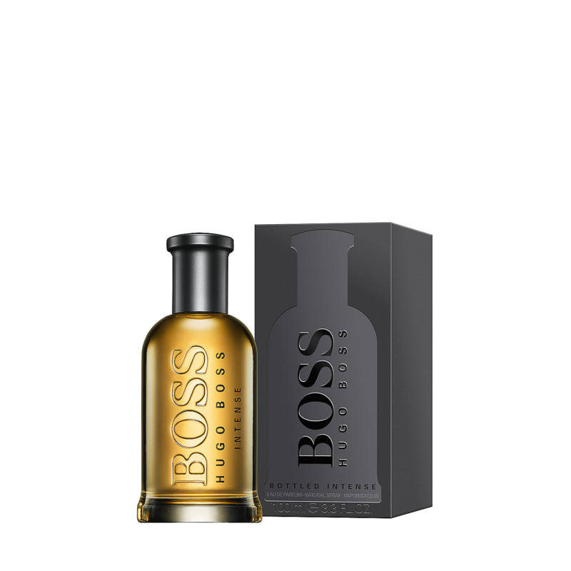 Hugo Boss Boss Bottled Intense EDP 100ml Uraknak