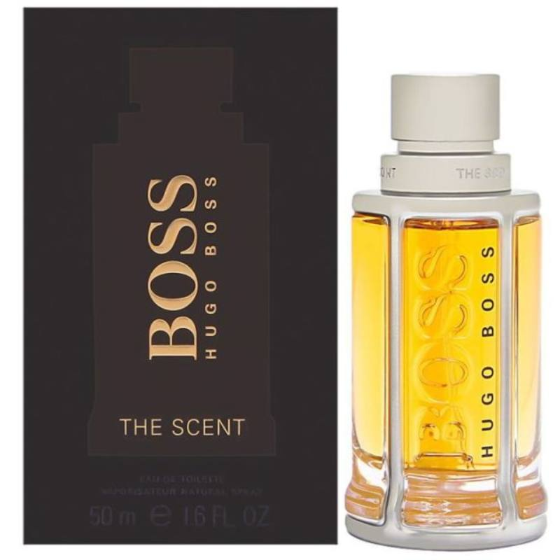 Hugo Boss The Scent EDT 50ml Uraknak