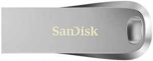 Pen Drive 64GB SanDisk Ultra Luxe USB 3.1 (SDCZ74-064G-G46)