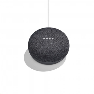 Google Home Mini karbon (GA00216)