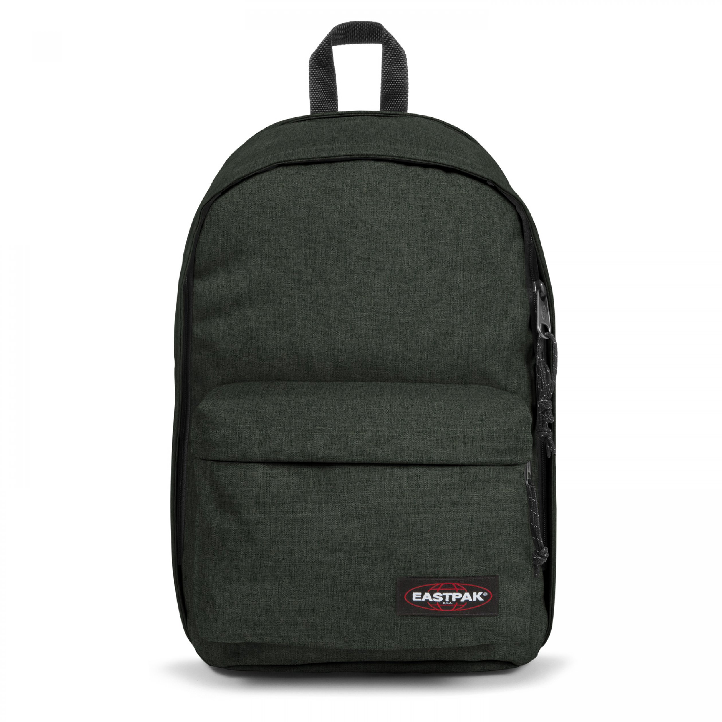 Eastpak BACK TO WORK Whale Grey Hátizsák 27L (vegán)