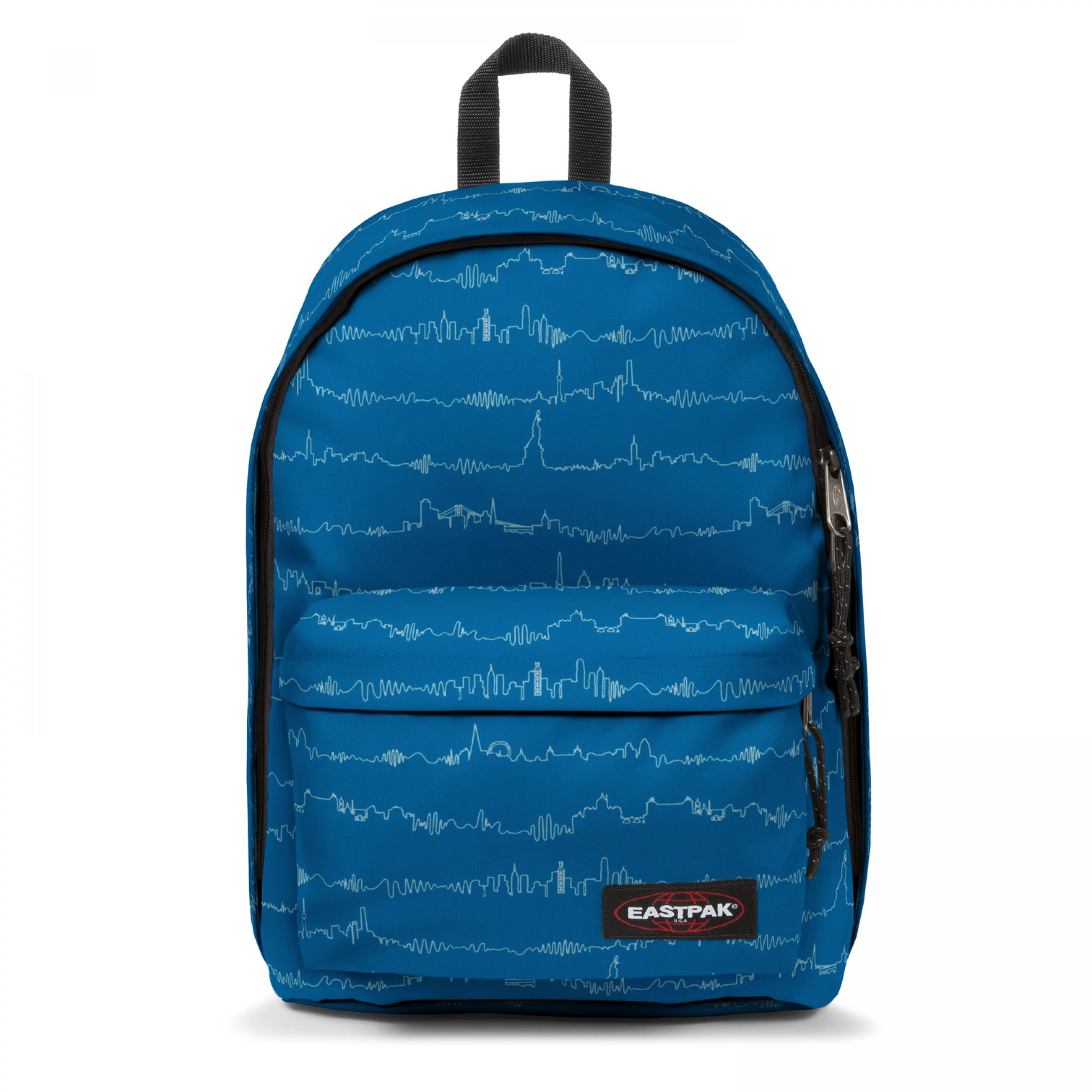 Eastpak OUT OF OFFICE Beat Urban Hátizsák kék NS