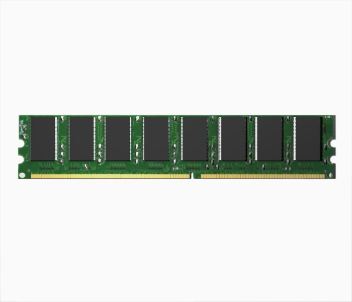 1GB 667MHz DDR2 RAM CSX (CL5) (CSXO-D2-LO-667-1GB)