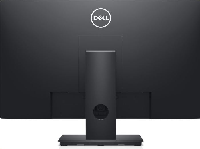"""24"""" DELL E2420HS LCD monitor fekete"""