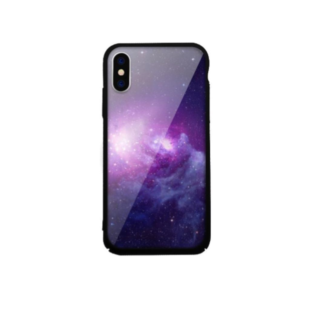 Xprotector Samsung S9+ Tempered Glass tok fekete (Galaxy) (117042)