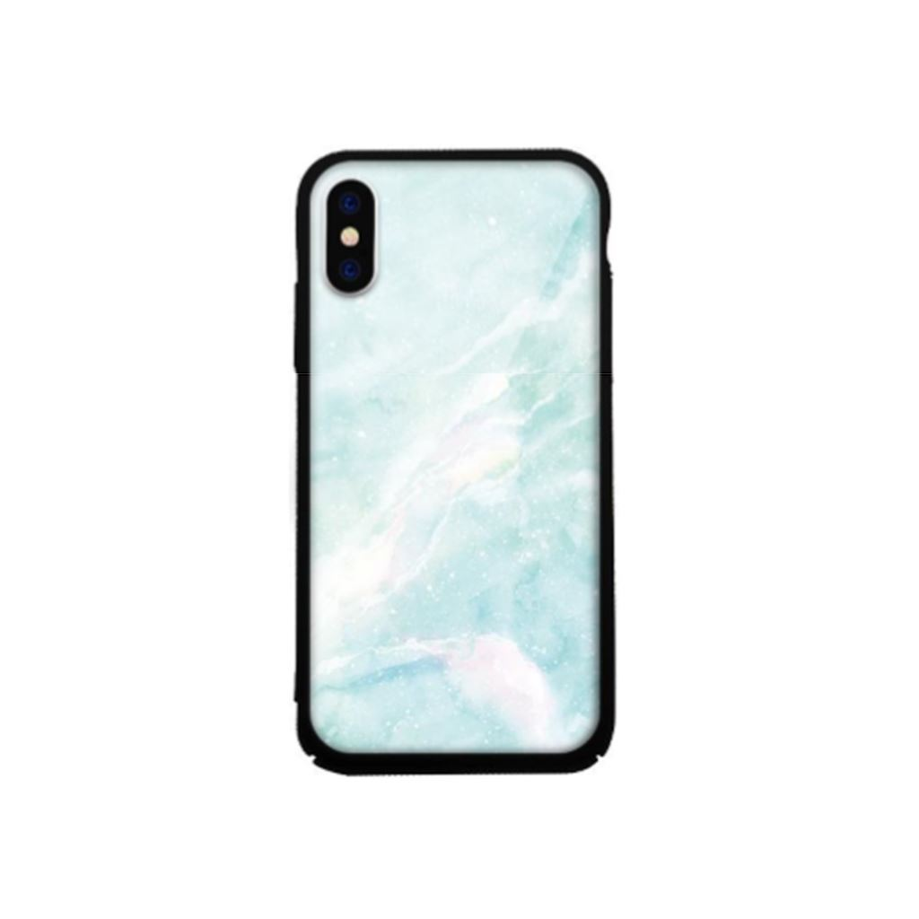 Xprotector Apple iPhone XR Tempered Glass tok kék (Cliff) (117161)