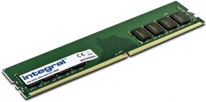 4GB 2133MHz DDR4 RAM Integral CL15 (IN4T4GNCUPX)