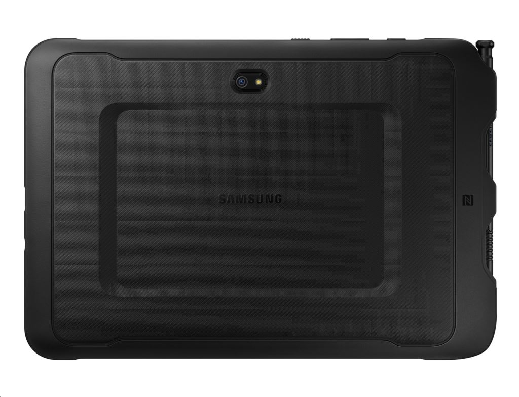 "Samsung Galaxy TAB Active Pro 64GB 10.1"" fekete (SM-T540NZKAXEH)"