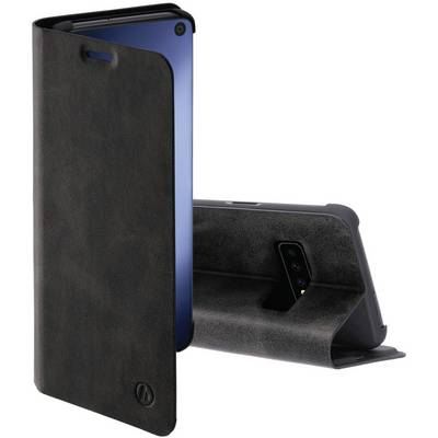 Hama Guard Pro Booklet Galaxy S10 Fekete