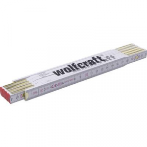 Wolfcraft 5227000 Collstok 2 m