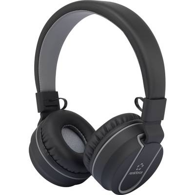 Bluetooth fejhallgató, mikrofonos headset Renkforce RF 1577240