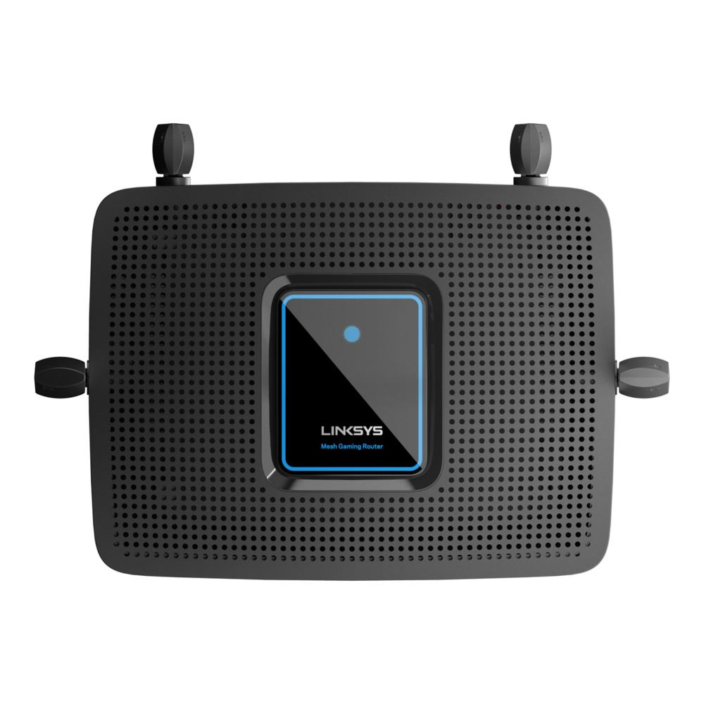Linksys MR9000 Mesh Wi-Fi router