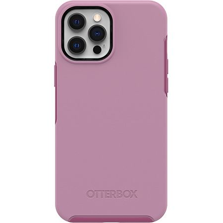 OtterBox Symmetry iPhone 12 Pro Max tok pink (77-65464)