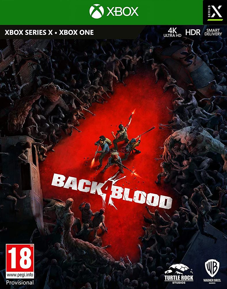 Back 4 Blood (Xbox Series X/S)
