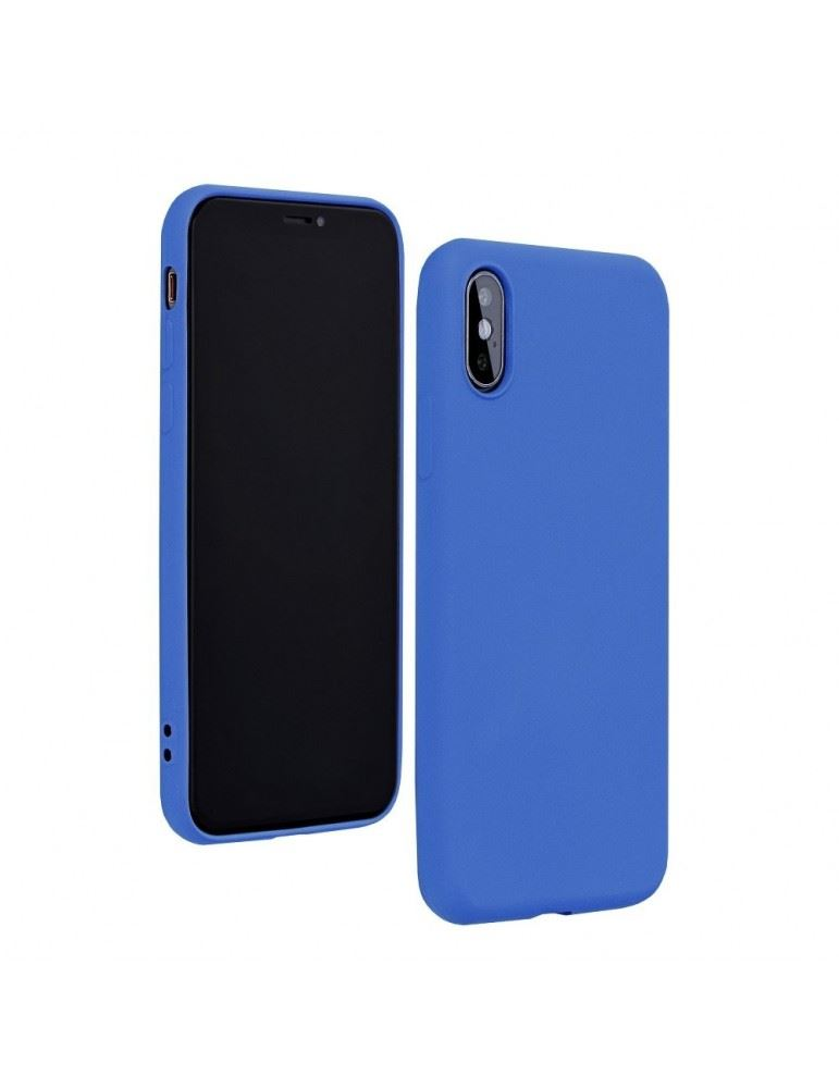 Forcell Silicone Lite Apple iPhone 12/12 Pro tok kék (51033)